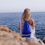 The perfect beach bag!