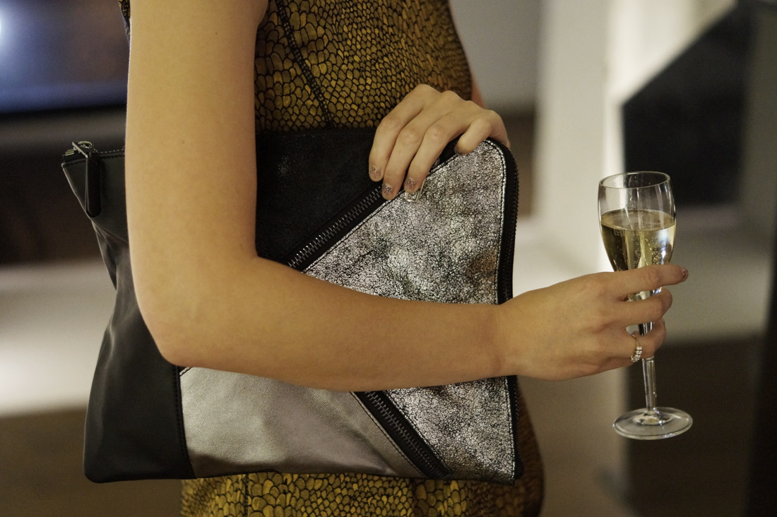Bag-at-You---Fashion-blog---Cocktail-Party---House-of-Eleonore---Karl-Lagerfeld-Clutch