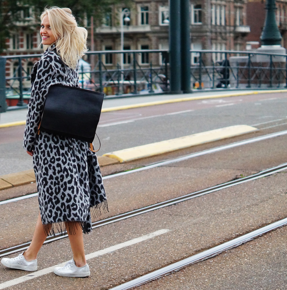 Bag At You Fashion Blog Dutch Basics Street Style