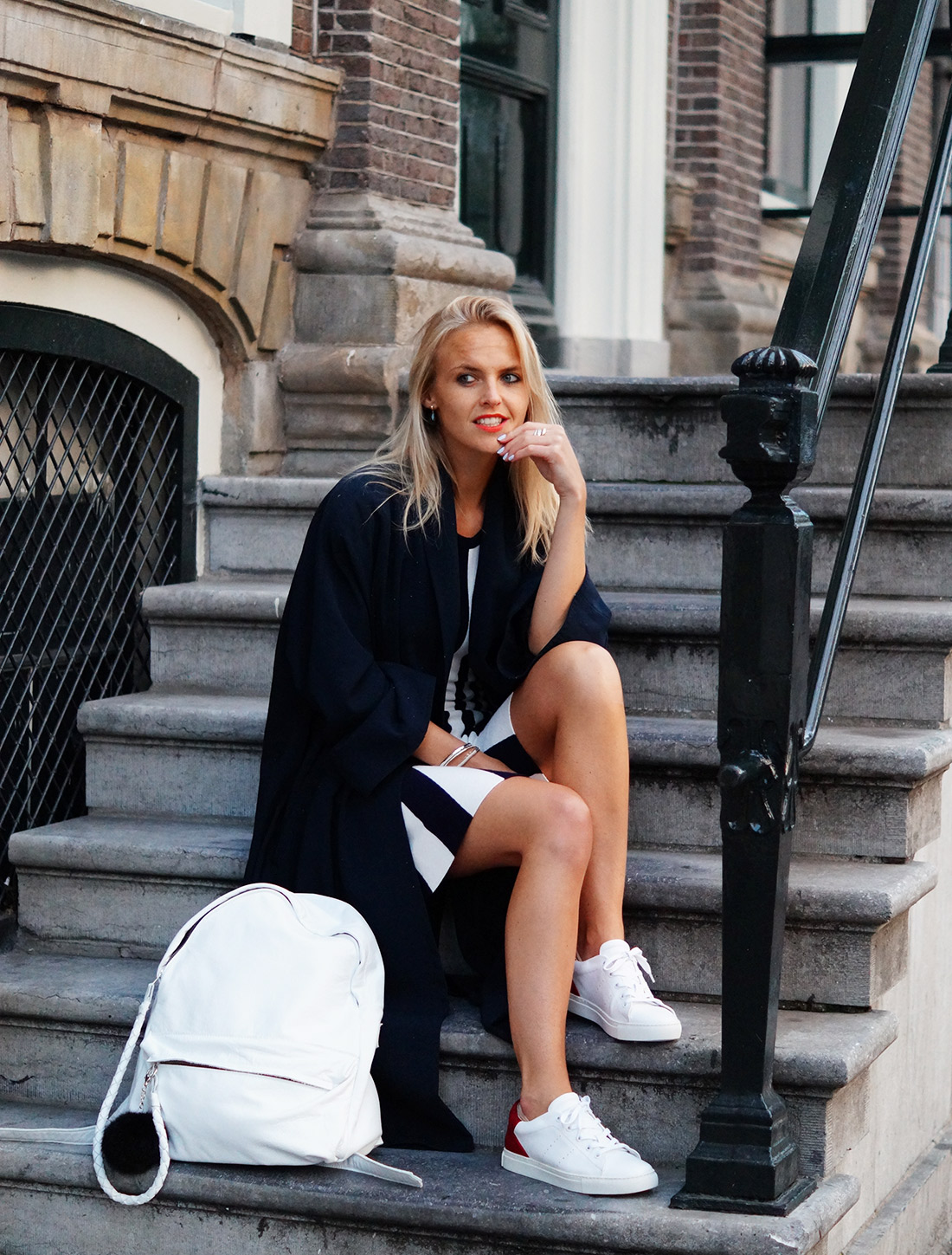 Bag-at-You---Fashion-blog---Hip-E-bags---White-backpack---Amsterdam-style-blogger