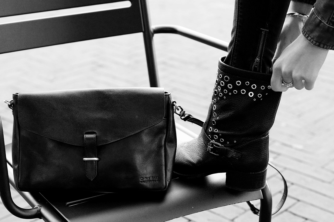 Bag-at-You---Fashion-blog---Lena-the-fashion-library---O-My-Bag-bag---Black-boots