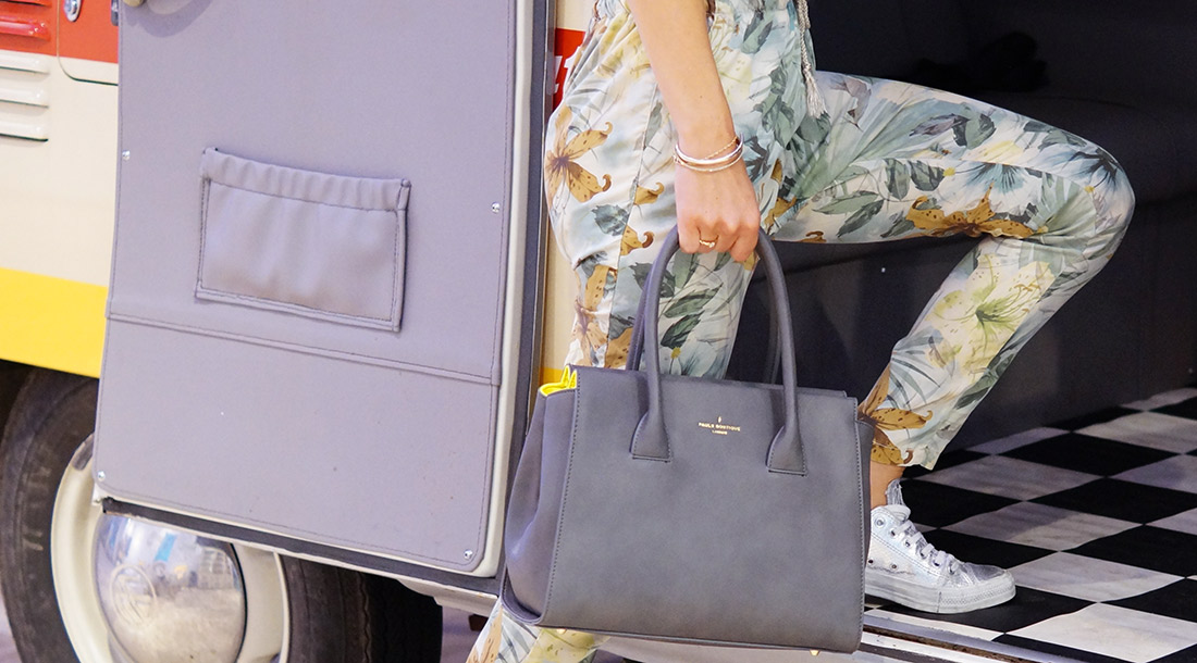 Bag-at-You---Fashion-blog---Paul's-Boutique-Limited-Edition-Grey-handbag---style-blogger