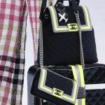 Chanel Airlines – Paris Fashion Week