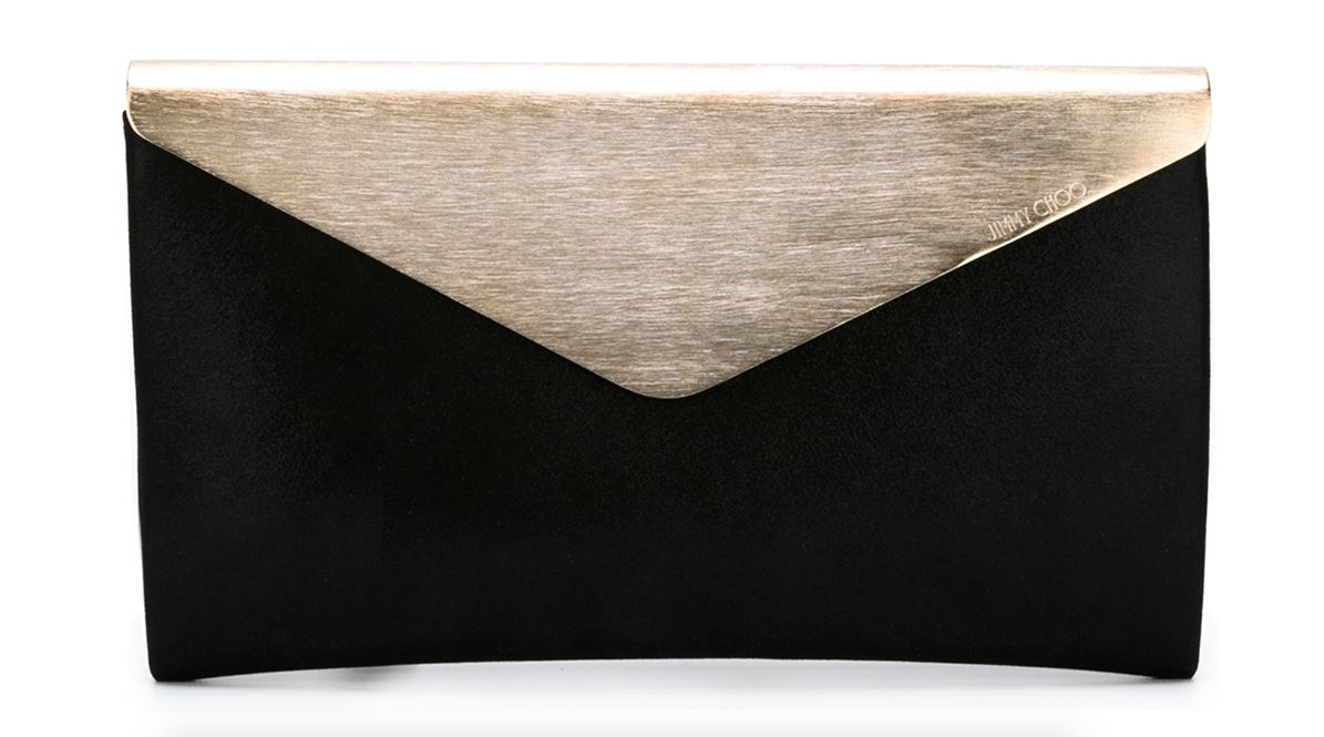 Bag at You - Fashion blog - What your bag says about you - classic clutch