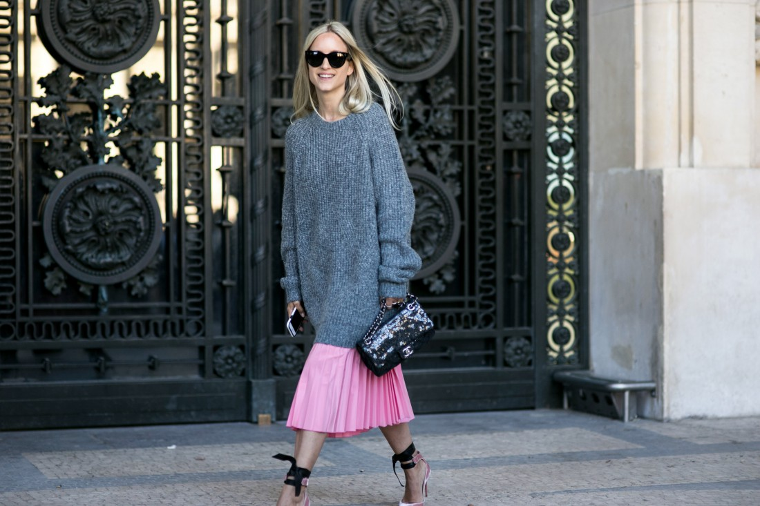 Bag at You - Fashion Blog - The Bag of The Fashion Guitar - Charlotte PFW (2)