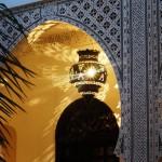 My favorite Riad in magical Marrakesh!