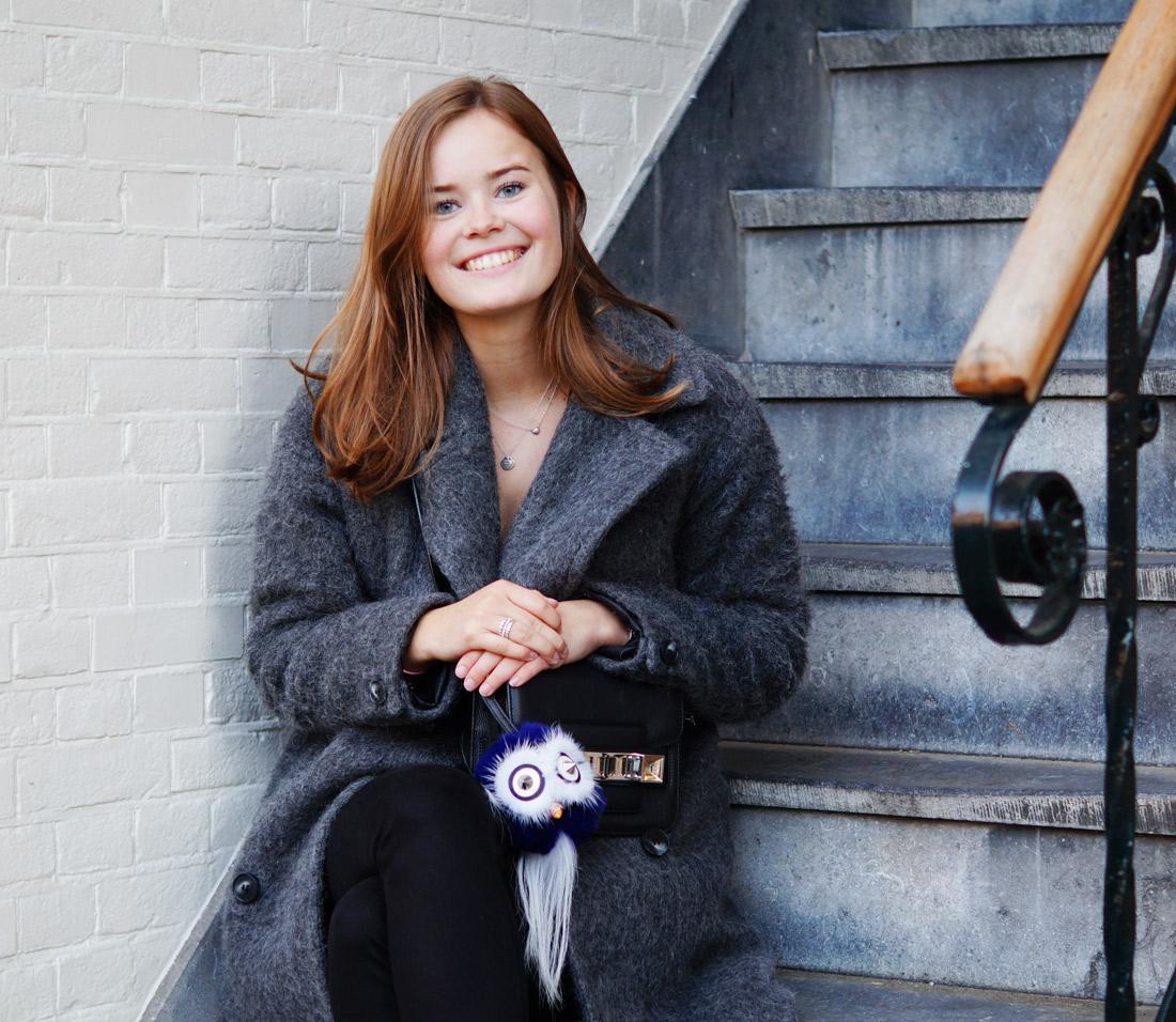 Bag-at-You---Fashion-blog---The-Bag-of-Britta-Maxime---Proenza-Shoulder-Black---Smile