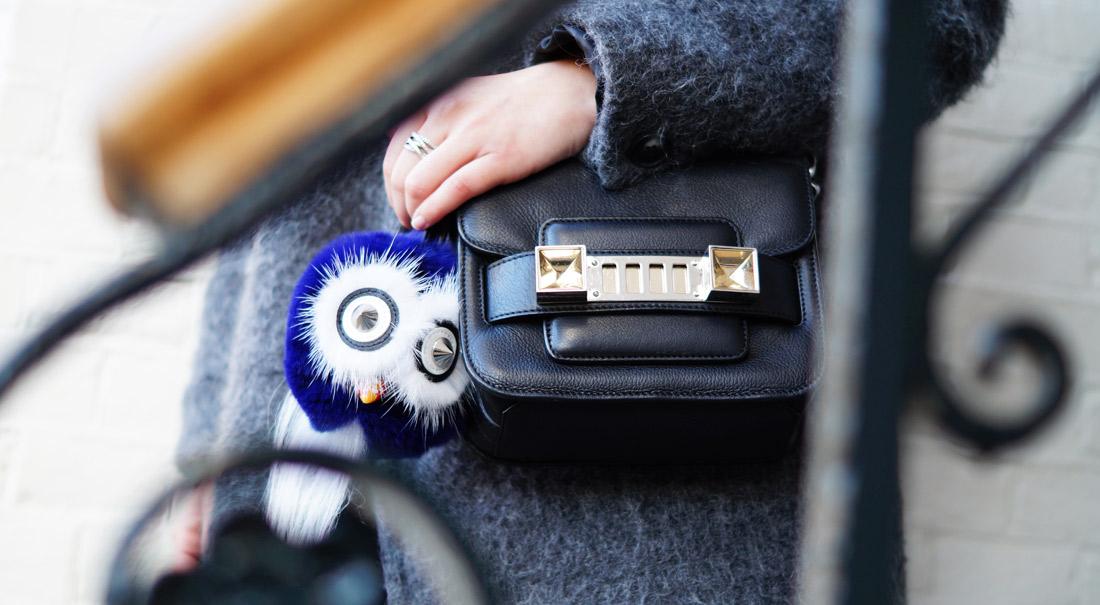 Bag-at-You---Fashion-blog---The-Bag-of-Britta-Maxime---Proenza-Shoulder-Black