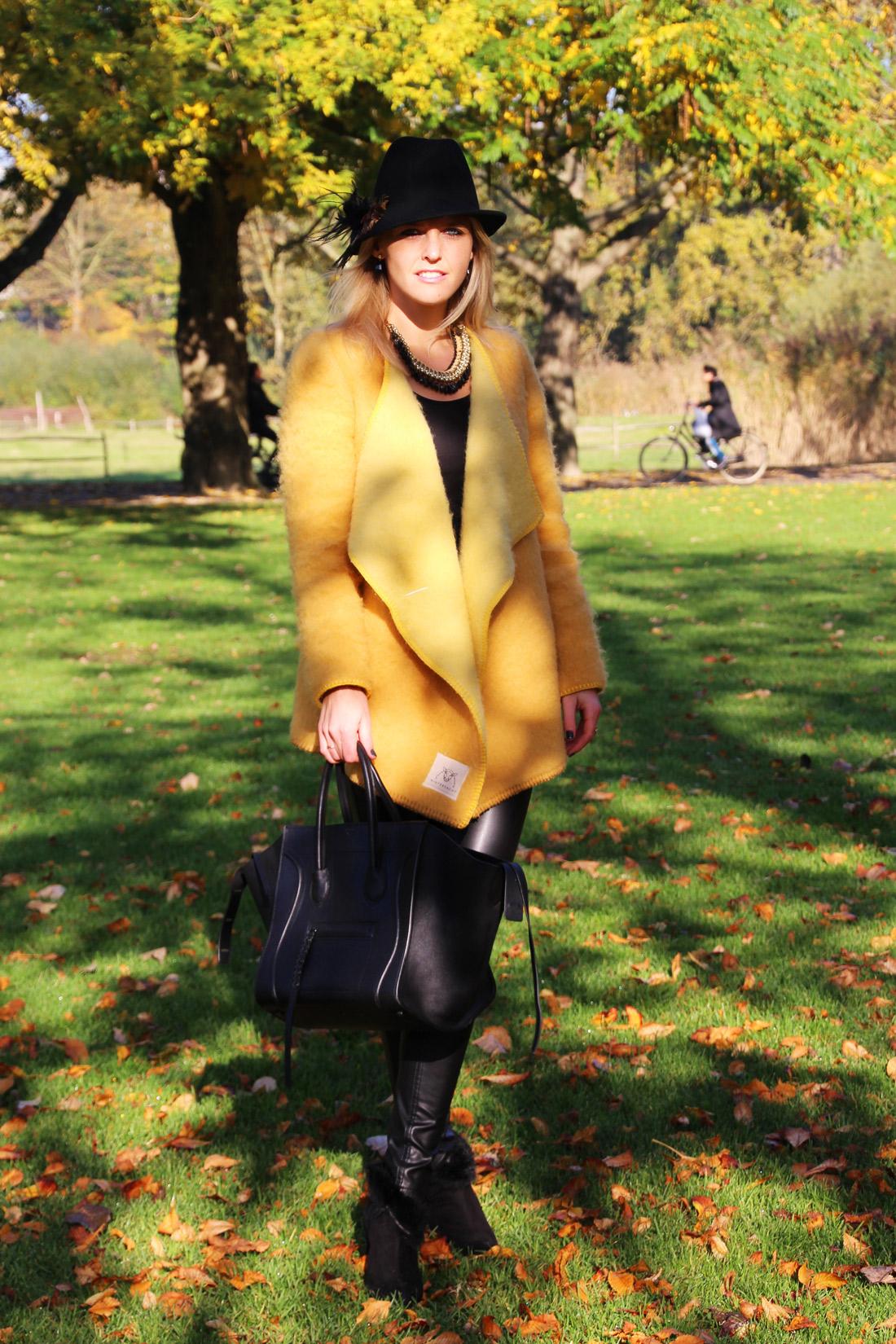 Bag-at-you---Fashion-blog---Celine-Phantom-Bag---Black-leather---walk-in-the-park---Amsterdam