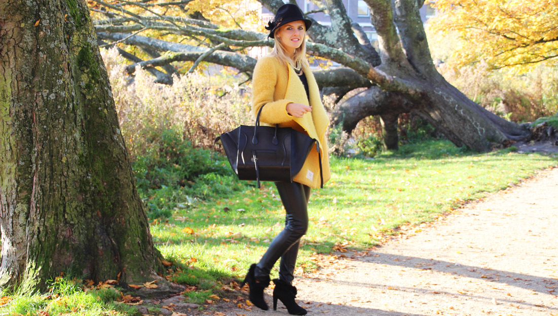Bag-at-you---Fashion-blog---Celine-Phantom-Bag---Yellow-coat---Featured-image