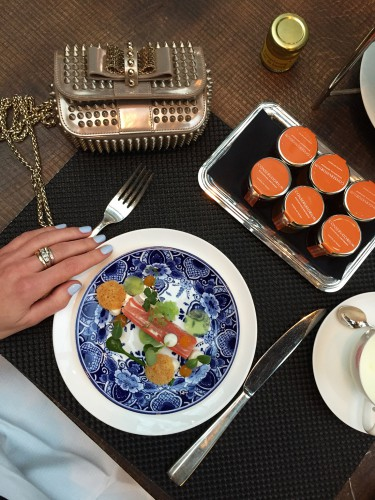 Bag-at-you---Fashion-blog---Conservatorium-hotel---High-tea---Salmon-and-Louboutin