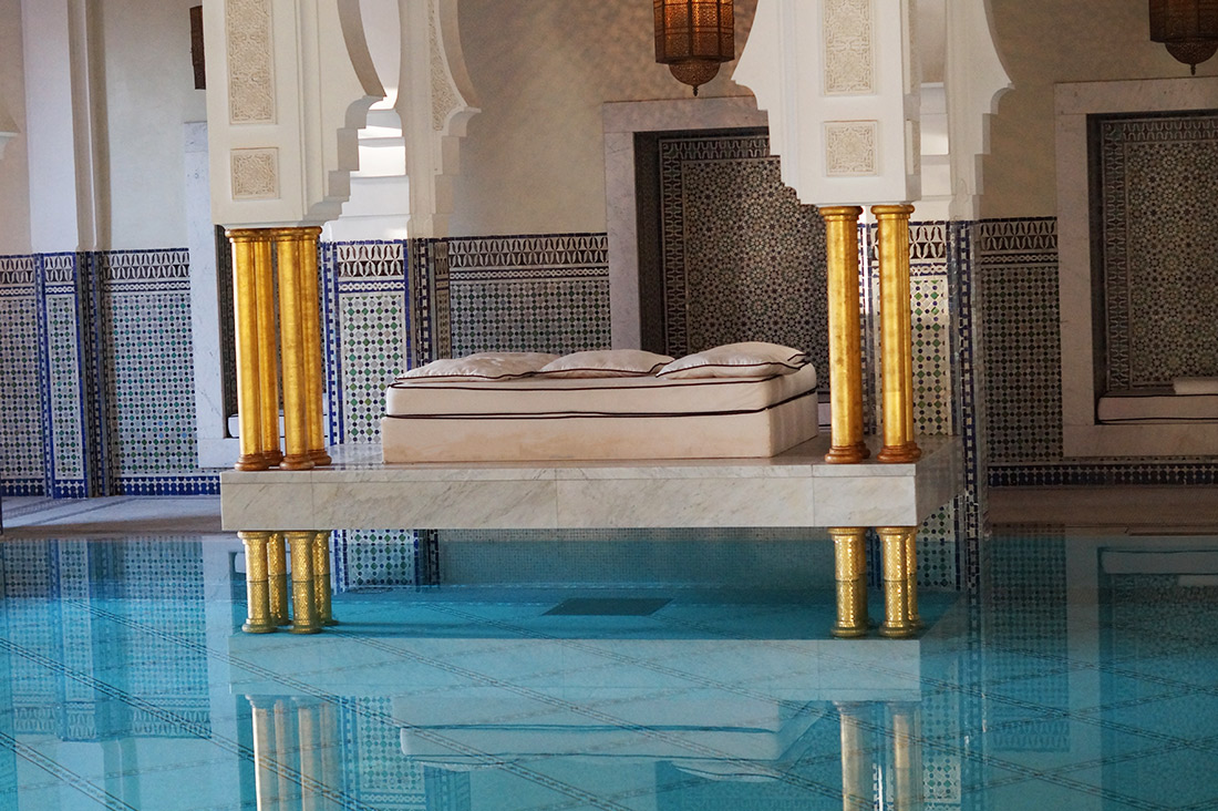 Bag-at-you---Fashion-blog---Postcard-from-Marrakesh---La-Mamounia-Inside-Pool