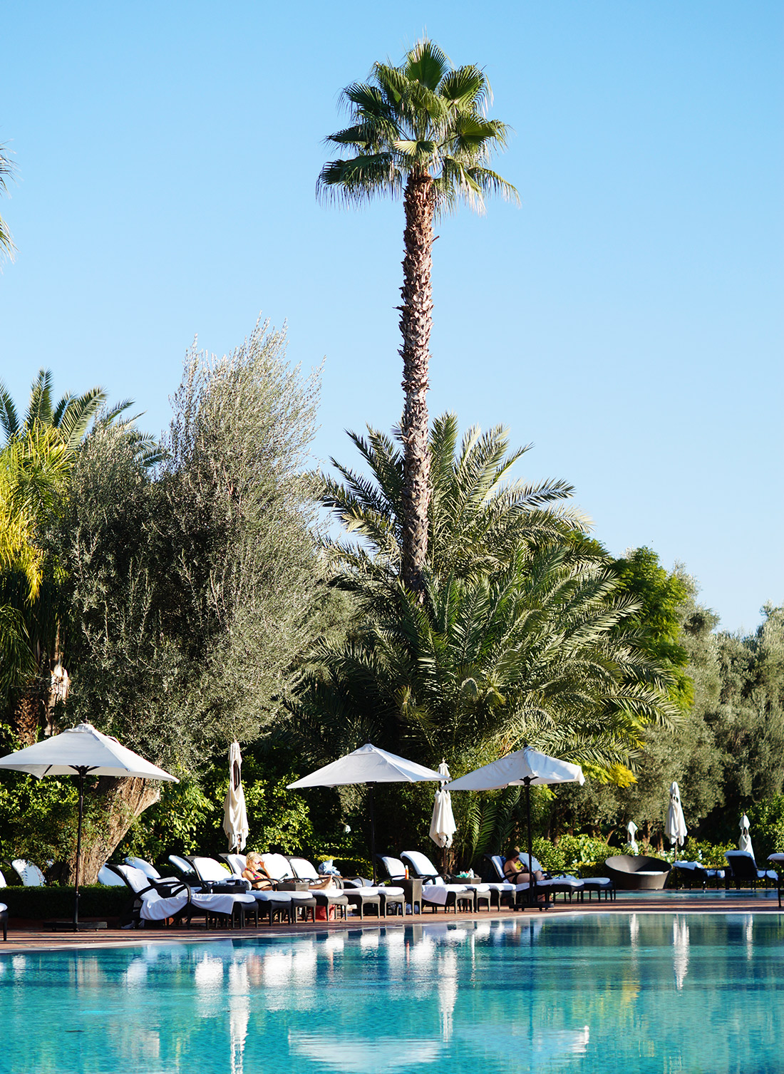Bag-at-you---Fashion-blog---Postcard-from-Marrakesh---La-Mamounia-Pool