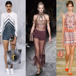Top 12 bag trends Spring/Summer 2016
