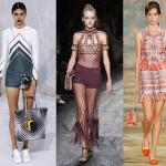 Top 12 bag trends Spring/Summer 2016