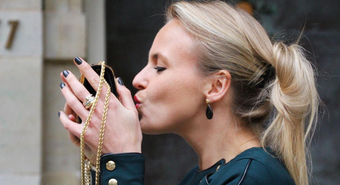 Bag-at-you---Fashion-blog---Tosca-Blu-Bag---Favorite-phyton-shoulder-bag---Kiss