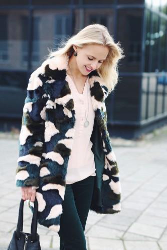 Bag at You - Fashion blog - Look Amayzine - Stieglitz Bag
