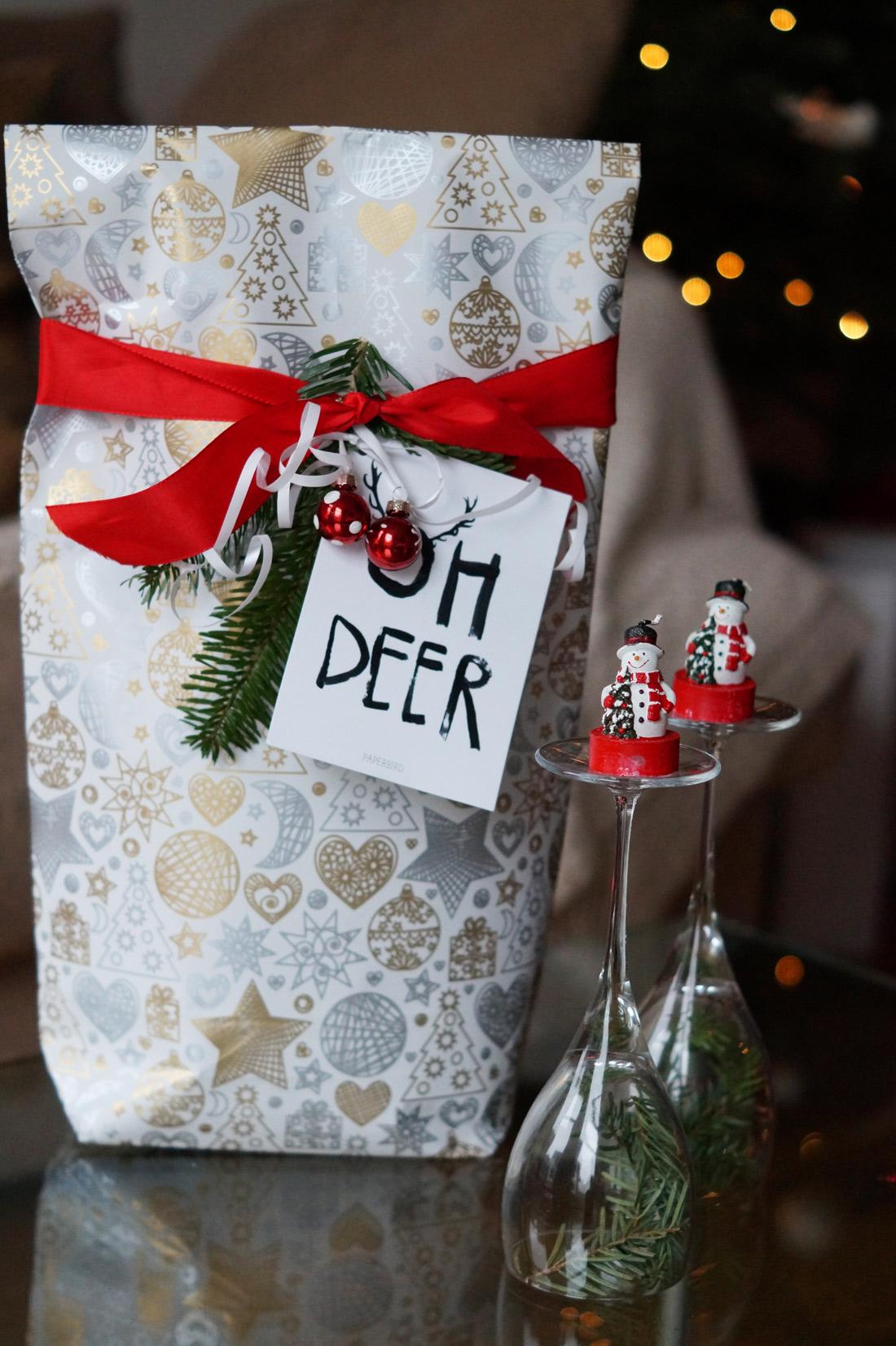 Bag-at-You---Fashion-Blog---Do-It-Yourself---Gift-Bag-Christmas---Finished
