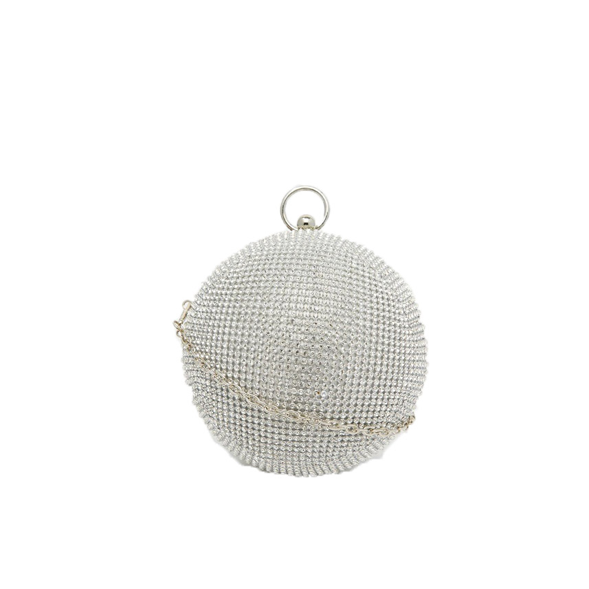 Bag-at-You---Fashion-blog---ALDO-Round-Box-Clutch-with-Embellishment