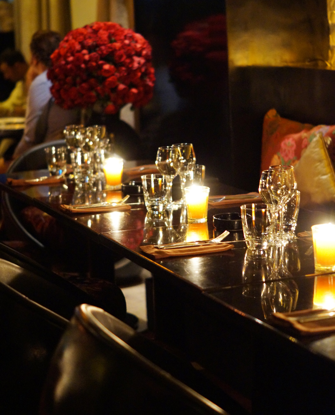 Bag-at-You---Fashion-blog---Azar-Restaurant---Marrakesh---set-table