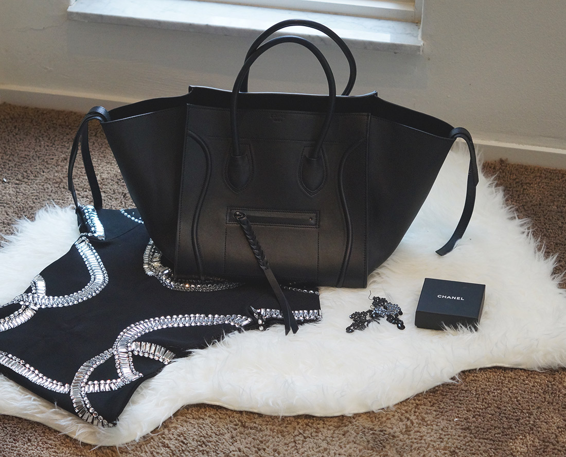 Bag-at-You---Fashion-blog---Fashion-and-Beauty-Affair---Celine-bag