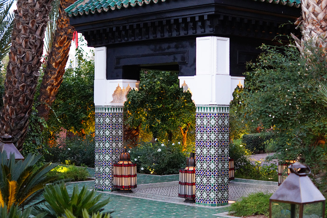 Bag-at-You---Fashion-blog---La-Mamounia-Marrakesh---Garden-Front