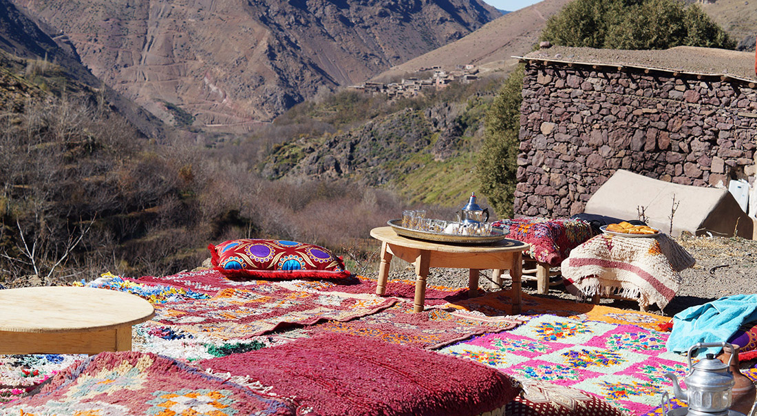 Bag-at-You---Fashion-blog---Tour-Marrakesh---Berber-livingroom