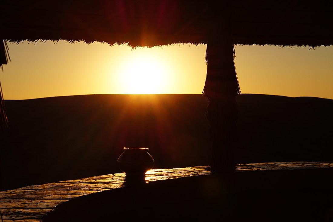 Bag-at-You---Fashion-blog---Tour-Marrakesh-Desert---Luxury-Camp---Sunset