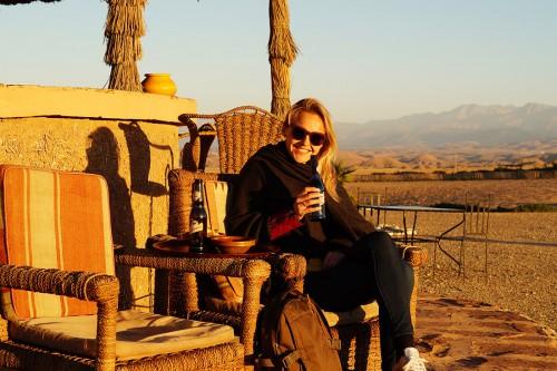 Bag-at-You---Fashion-blog---Tour-Marrakesh-Desert---Sunset-and-Casablanca-beer