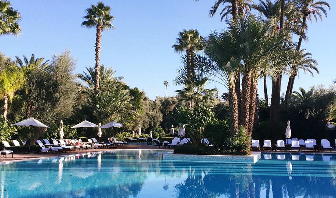 Bag-at-You---blog---La-Mamounia-Hotel-Marrakesh---Pool