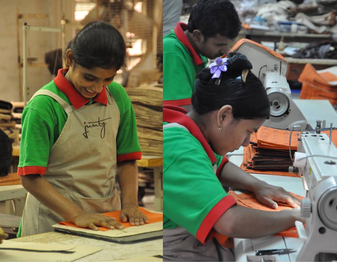 Bag-at-you---Fashion-blog---Juuty-Bags---Bangladesh---Bill-Gates-and-Miniter-Ploumen