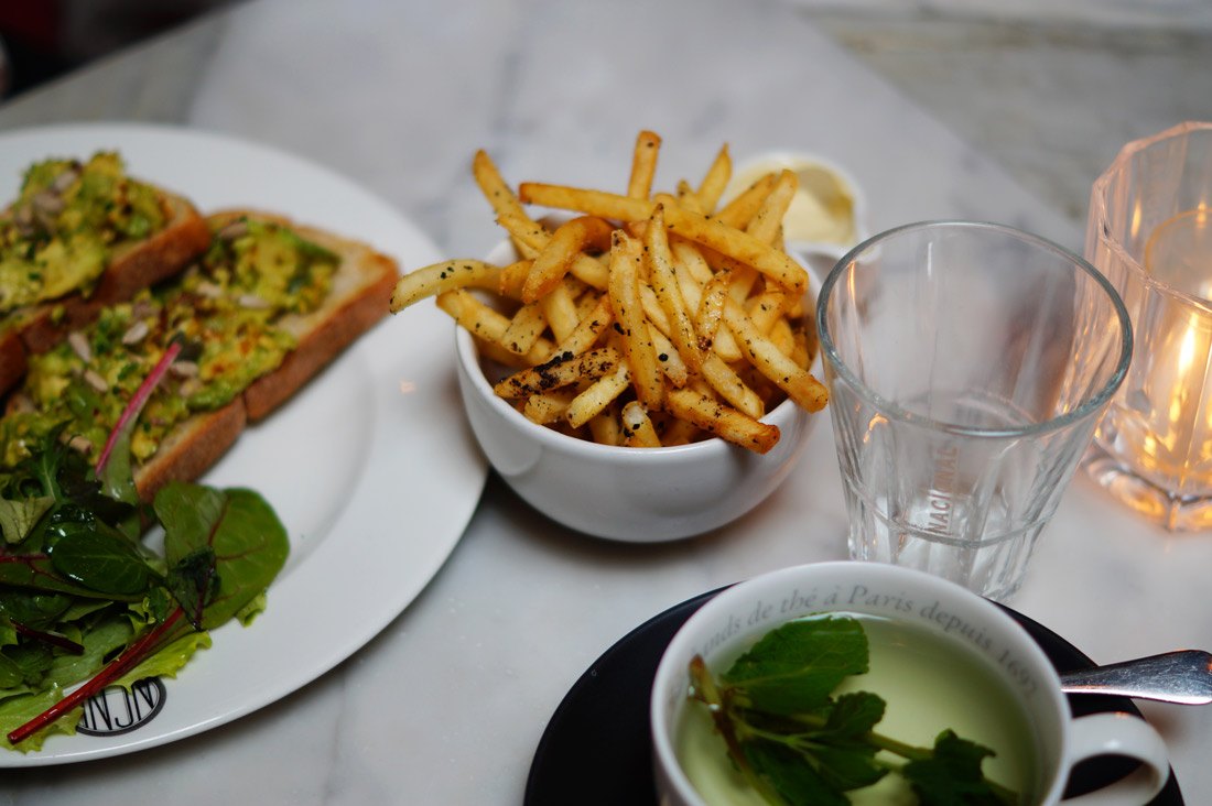 Bag-at-you---Fashion-blog---Nacional-lunch-truffle-fries