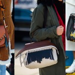 The best looks & bags on the streets during NYFW