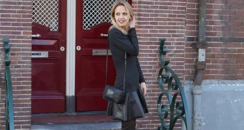 Bag-at-you---Fashion-blog---Selected-Femme-Bag---Grey-dress