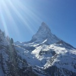The perfect Mini-Honeymoon in Zermatt!