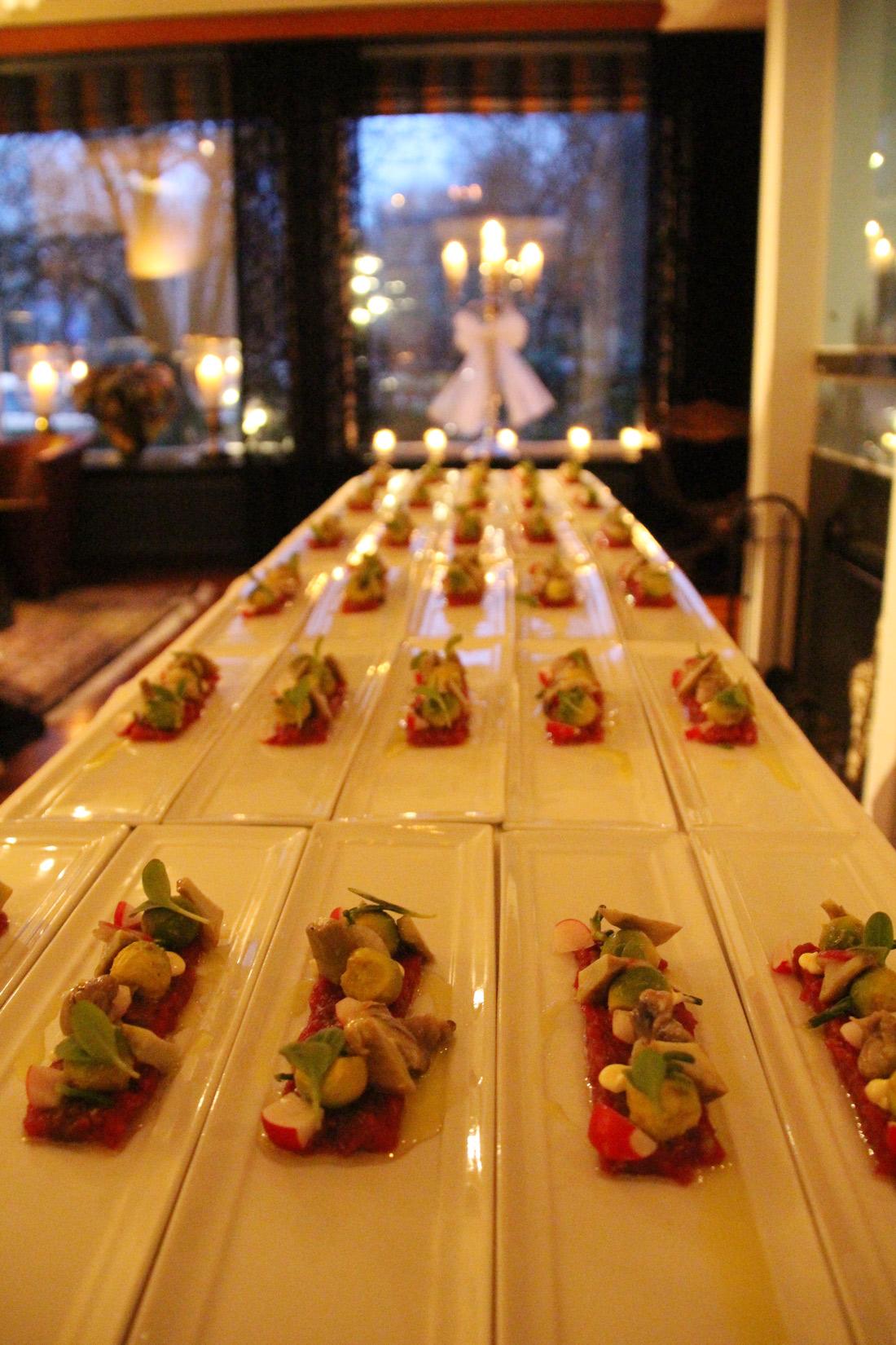 Bag-at-you---pre-wedding-dinner---food