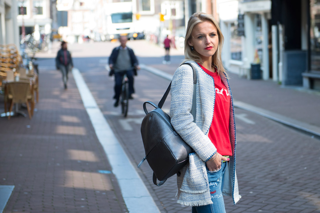 Bag-at-you---Fashion-blog---ECCO-bag---Denim-cardigan-shirt---Street-style