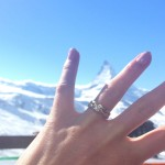 Zermatt Vlog: our Ski-mini-honeymoon!