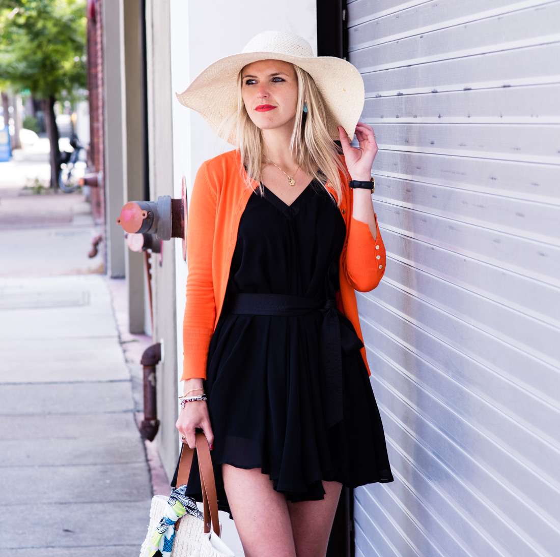 Bag-at-you---Fashion-blog---Abercrombie-floppy-hat---Summer