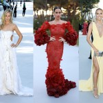 The best of the red carpet from the amfAR Gala!