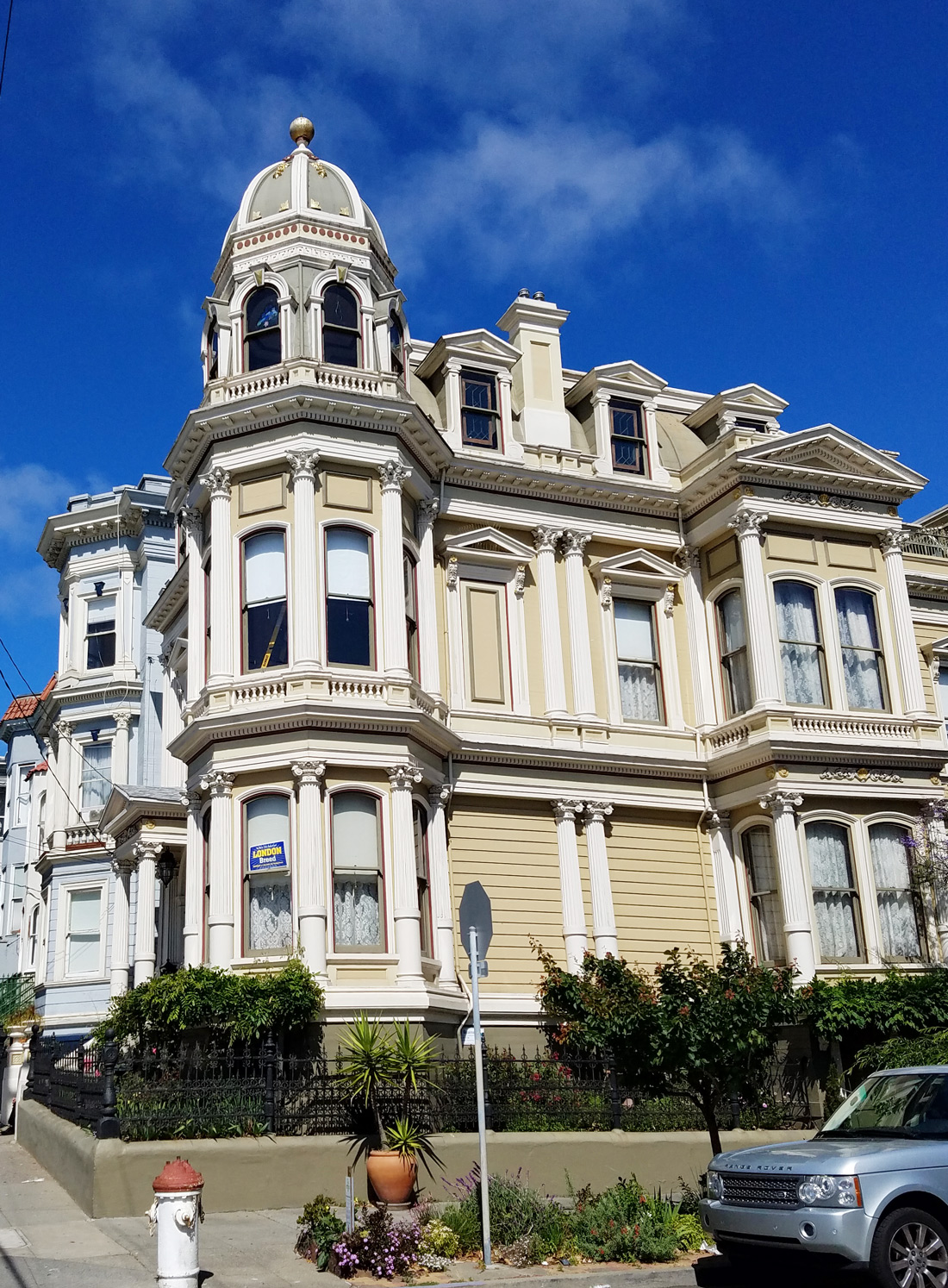 Bag-at-you---Lifestyle-blog---San-Francisco---Edwardian-Houses