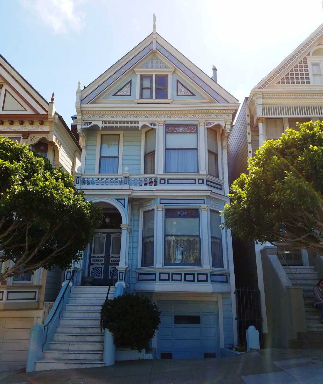 Bag-at-you---Lifestyle-blog---San-Francisco---Painted-Ladies---Fullhouse