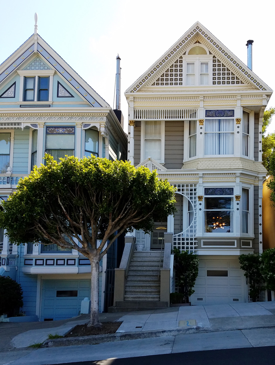 Bag-at-you---Lifestyle-blog---San-Francisco---Painted-Ladies---Houses