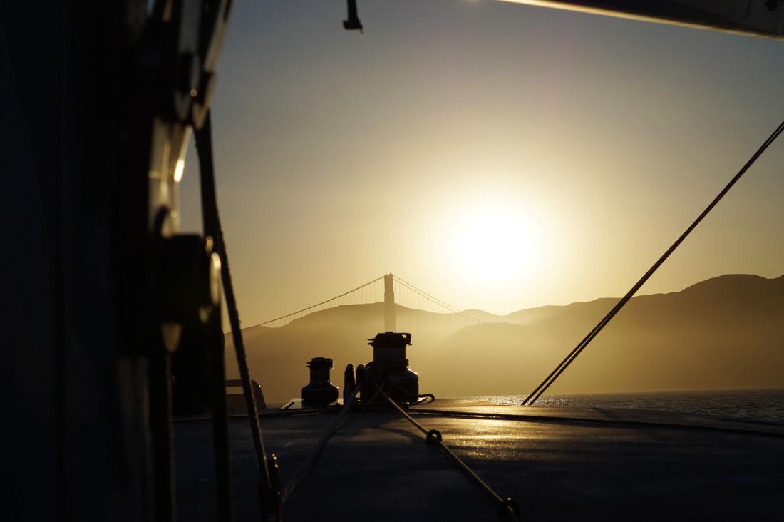 Bag-at-you---San-Francisco---Sunset-Cruise