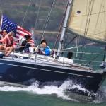 Vlog: The perfect Sailing Sunday in San Francisco