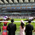 Royal Ascot Bag Code and style guide for the perfect outfit!