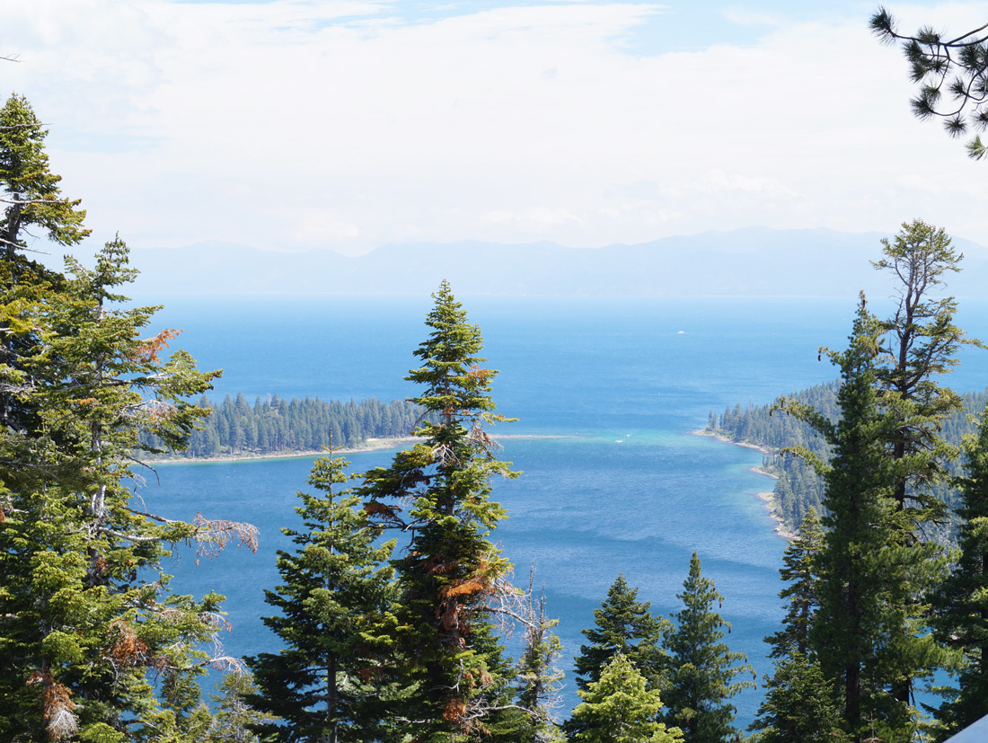 Bag-at-you---Travel-blog---Lake-Tahoe---Emerald-Bay---California