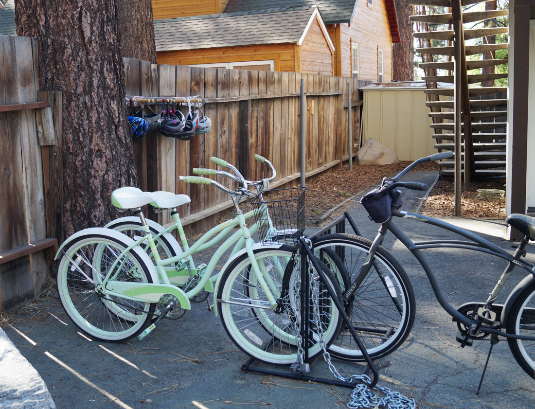 Bag-at-you---Travel-blog---The-Alder-Inn---Bikes