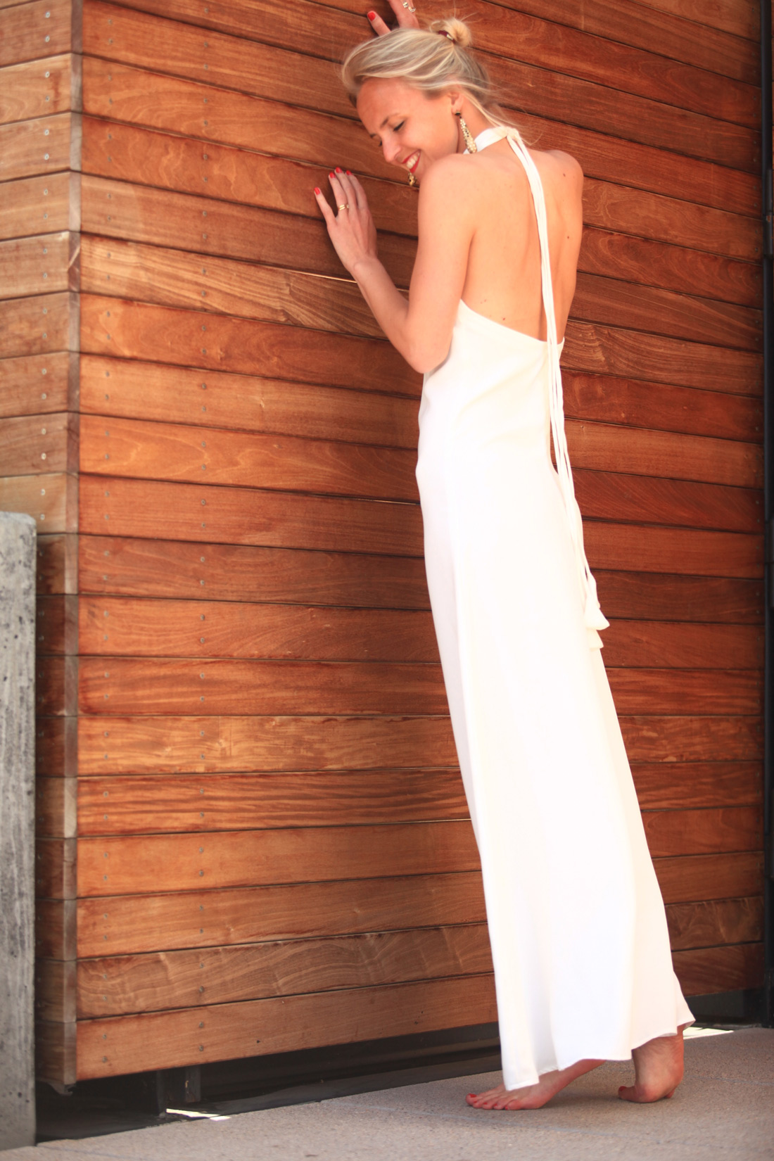 Bag-at-you---White-maxi-dress---AnnaBorgia---Italian-Design