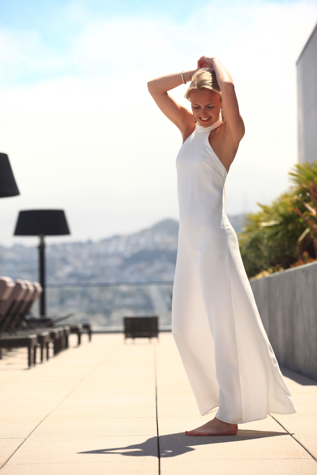 Bag-at-you---White-maxi-wedding-dress---AnnaBorgia